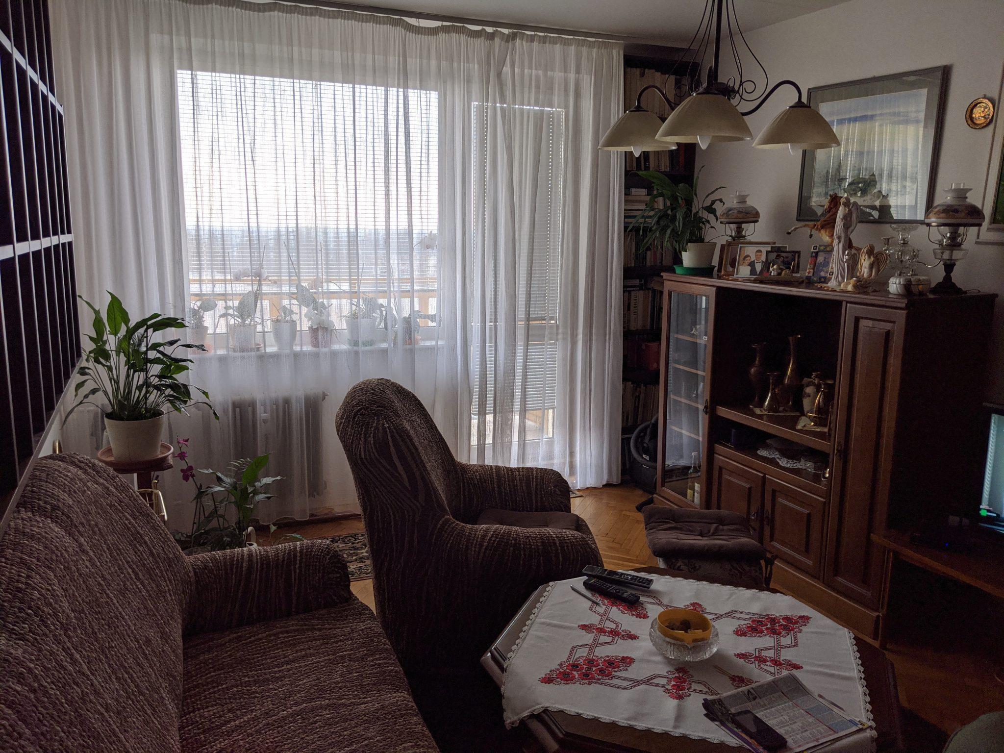 3-izbový byt, Ždiarska ulica, Košice